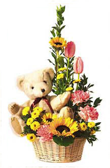 Send Flowers To Thailand