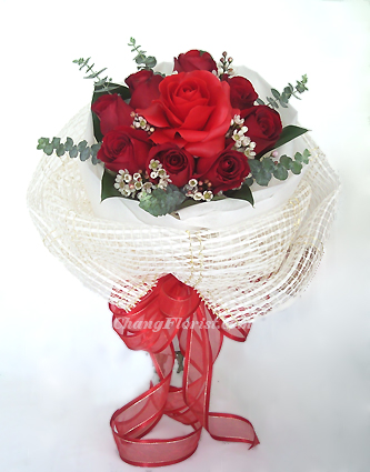 Send Roses to Thailand